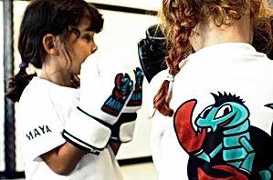 Kinderselbstverteidigung Ludwigshafen Das Ziel unseres Kinderprogramms